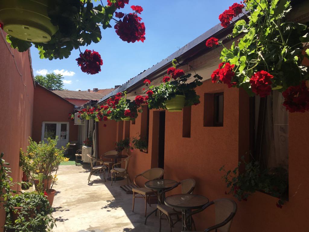 Cazare Oradea - Casa Alis